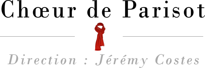 Chœur de Parisot